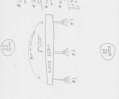 how to wire a fan light combo electrical, Need wiring diagram, 4, switch to multiple How To Wire A, Light Combo Popular Electrical, Need Wiring Diagram, 4, Switch To Multiple Photos