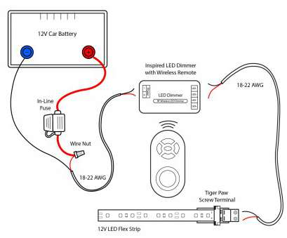 how to wire a light diagram New, To Wire, Lights A Switch Wiring At Strip Light Diagram How To Wire A Light Diagram Cleaver New, To Wire, Lights A Switch Wiring At Strip Light Diagram Galleries