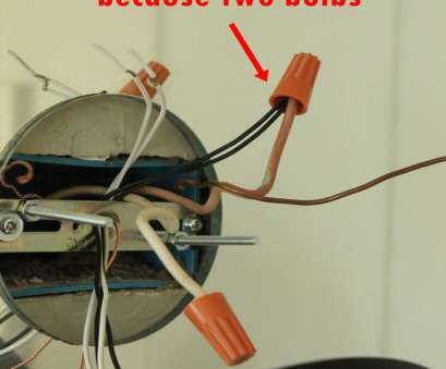 how to wire a light fixture with two black wires ... Medium Size of Light Fixture:single Pole Light Switch Wiring 3 Black Wires 3 White How To Wire A Light Fixture With, Black Wires Top ... Medium Size Of Light Fixture:Single Pole Light Switch Wiring 3 Black Wires 3 White Galleries