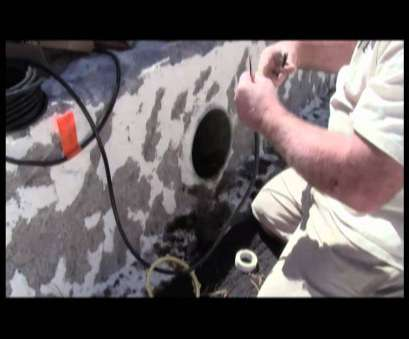 How To Wire A Light Fixture Youtube Fantastic Wiring A Pool Light, Easy, # 35 Photos