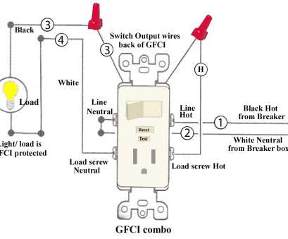 how to wire a light from an outlet switch combo Light Switch Outlet Wiring Diagram On Download Wirning Diagrams, Combo How To Wire A Light From An Outlet Switch Combo Nice Light Switch Outlet Wiring Diagram On Download Wirning Diagrams, Combo Ideas