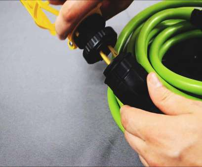 how to wire a light into an extension cord Electric Safety: 4 Common Mistakes Using Extension Cords : e How To Wire A Light Into An Extension Cord New Electric Safety: 4 Common Mistakes Using Extension Cords : E Pictures