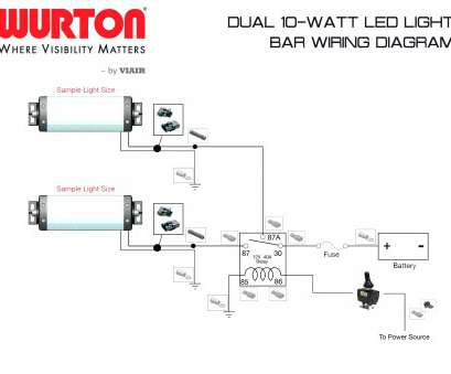 How To Wire A, Light Creative New, To Wire, Lights A Switch Wiring At Strip Light Diagram Photos