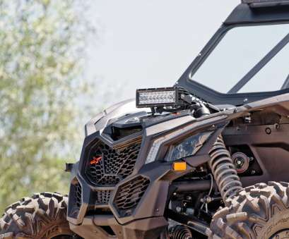 how to wire a led light bar on a can am x3 Link to purchase item: ...ght-bar-mount/ How To Wire A, Light, On A, Am X3 New Link To Purchase Item: ...Ght-Bar-Mount/ Images