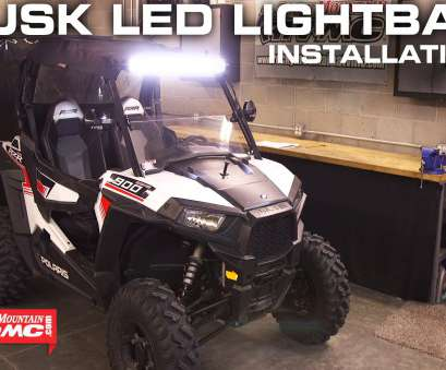 how to wire a light bar on a atv Tusk, Light, Install, Rocky Mountain ATV/MC How To Wire A Light, On A Atv Nice Tusk, Light, Install, Rocky Mountain ATV/MC Solutions