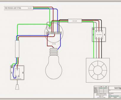 How To Wire A Light On A Ceiling Fan Best Ceiling, With Light Wiring Diagram, Switch WIRING DIAGRAM Incredible Ideas