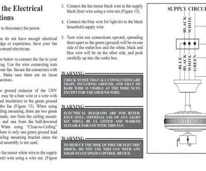 How To Wire A Light On A Ceiling Fan Creative Hampton, Ceiling, Wiring Diagram Hbphelp Me Rh Hbphelp Me At Ceiling, Light Wiring Images