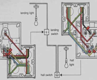 how to wire a light on two switches Unique Of 3 Gang 2, Light Switch Diagram, Switching Wiring, At How To Wire A Light On, Switches Top Unique Of 3 Gang 2, Light Switch Diagram, Switching Wiring, At Collections