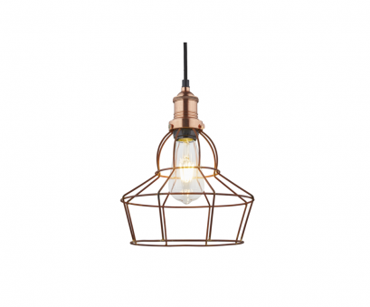 how to wire a light rose Industville Simple Vintage Rusty Cage Wire Pendant Light, Rose. ‹ How To Wire A Light Rose Popular Industville Simple Vintage Rusty Cage Wire Pendant Light, Rose. ‹ Collections