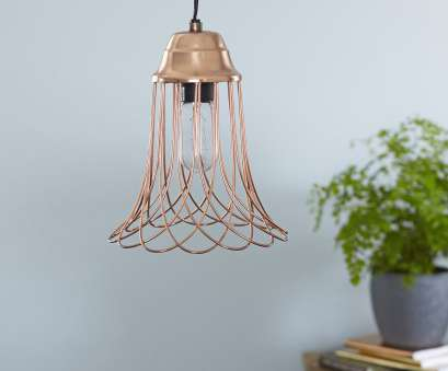 how to wire a light rose wire rose gold pendant light How To Wire A Light Rose Best Wire Rose Gold Pendant Light Collections