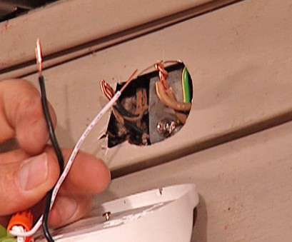 how to wire a light switch box Install a Security Light, how-tos, DIY How To Wire A Light Switch Box Most Install A Security Light, How-Tos, DIY Ideas