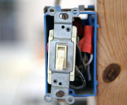 how to wire a light switch box National Electrical Code: Number of Wires in a Box, Better Homes How To Wire A Light Switch Box Professional National Electrical Code: Number Of Wires In A Box, Better Homes Images