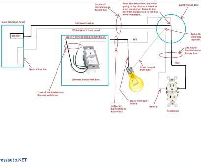 how to wire a light switch box Wiring Diagram Switch Receptacle, New, to Wire A Light Switch, Outlet Wiring How To Wire A Light Switch Box Perfect Wiring Diagram Switch Receptacle, New, To Wire A Light Switch, Outlet Wiring Collections