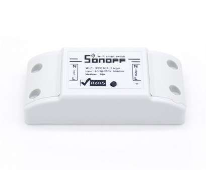 how to wire a light switch canada ... Sonoff Basic is a WiFi smart switch that allows users to remote control, power of How To Wire A Light Switch Canada Professional ... Sonoff Basic Is A WiFi Smart Switch That Allows Users To Remote Control, Power Of Ideas