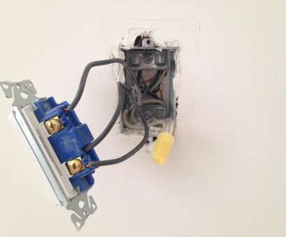 how to wire a light switch canada Two ground wires under, ground screw in a light switch, (Ontario, Canada) : electricians How To Wire A Light Switch Canada New Two Ground Wires Under, Ground Screw In A Light Switch, (Ontario, Canada) : Electricians Solutions
