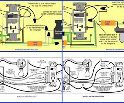 how to wire a light switch combo Leviton Combination Switch, Tamper Resistant Outlet Wiring Diagram How To Wire A Light Switch Combo Best Leviton Combination Switch, Tamper Resistant Outlet Wiring Diagram Photos