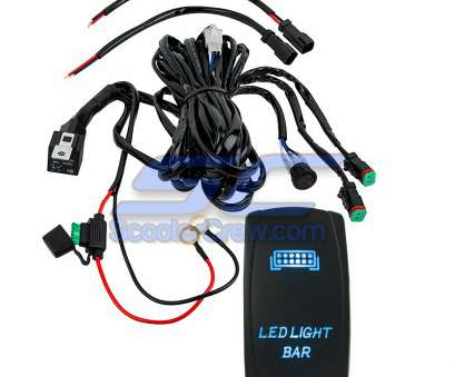 how to wire a led light bar switch Details about Light, Switch Polaris, Wire XP900, Crew XP1000 Ranger Side by Side UTV How To Wire A, Light, Switch New Details About Light, Switch Polaris, Wire XP900, Crew XP1000 Ranger Side By Side UTV Ideas