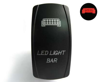 how to wire a led light bar switch DPDT, Light, switchLifetime, Lights, Custom Truck Creations How To Wire A, Light, Switch Top DPDT, Light, SwitchLifetime, Lights, Custom Truck Creations Photos