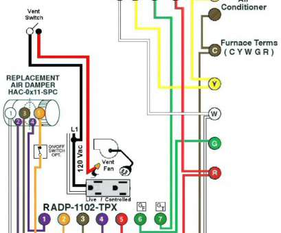 How To Wire A Light Switch, Fan In Bathroom Simple Wiring ... Fan Switch Wiring Diagram For Simple on
