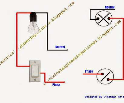 how to wire a light switch from a wall outlet Best, Way Light Switch Contemporary, Electrical Circuit Within Wiring Diagram How To Wire A Light Switch From A Wall Outlet Fantastic Best, Way Light Switch Contemporary, Electrical Circuit Within Wiring Diagram Images