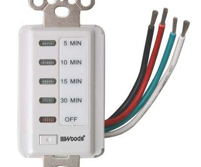how to wire a new light switch from an existing switch Woods 59007WD In-Wall 30-Minute Decora Digital Countdown Timer, Heat Lamp,, Amazon.com How To Wire A, Light Switch From An Existing Switch Professional Woods 59007WD In-Wall 30-Minute Decora Digital Countdown Timer, Heat Lamp,, Amazon.Com Photos