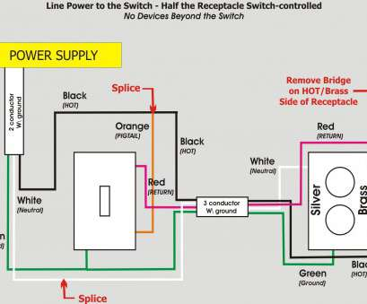 how to wire a light switch outlet combo Wiring 3, Switch Outlet Combo: Light Switch Outlet Combo Wiring Diagram, Dolgular How To Wire A Light Switch Outlet Combo Popular Wiring 3, Switch Outlet Combo: Light Switch Outlet Combo Wiring Diagram, Dolgular Photos