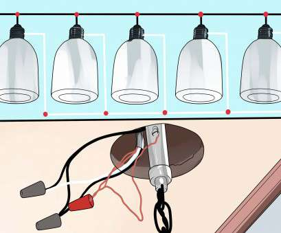 how to wire a light switch and plug in the same box How to Daisy Chain Lights (with Pictures), wikiHow How To Wire A Light Switch, Plug In, Same Box Perfect How To Daisy Chain Lights (With Pictures), WikiHow Pictures