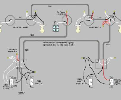 9 Most How To Wire A Light Switch, Plug Together Solutions