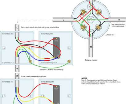 how to wire a light switch to a fan 3, Switching From Junction, And Wiring Diagram Ceiling, Light Switch How To Wire A Light Switch To A Fan Simple 3, Switching From Junction, And Wiring Diagram Ceiling, Light Switch Ideas