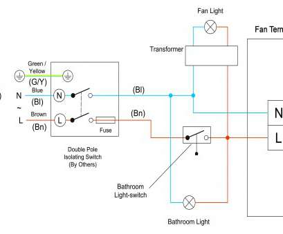 how to wire a light switch to a fan ... Bathroom, Light Switch Wiring Diagram Reference, And Light Wiring Diagram How To Wire A Light Switch To A Fan Fantastic ... Bathroom, Light Switch Wiring Diagram Reference, And Light Wiring Diagram Galleries