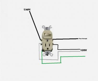 how to wire a light switch to outlet Home Wiring Diagrams Switch Outlet Turcolea, For Light To Diagram How To Wire A Light Switch To Outlet Nice Home Wiring Diagrams Switch Outlet Turcolea, For Light To Diagram Solutions