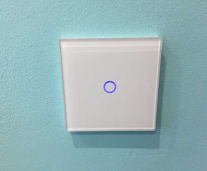how to wire a light switch to panel I LumoS Glass Panel Touch Light Switch, Smart of, Home How To Wire A Light Switch To Panel Professional I LumoS Glass Panel Touch Light Switch, Smart Of, Home Images