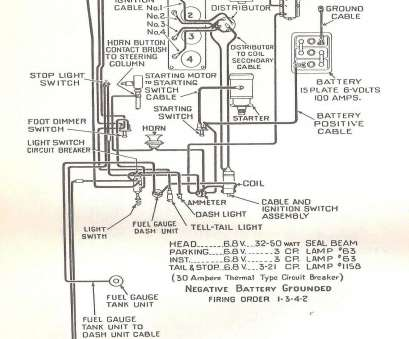 how to wire a light switch to, volt battery brilliant repair guides wiring  diagrams autozone