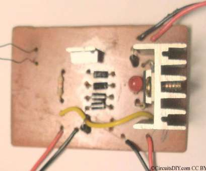 how to wire a light switch to a 6 volt battery Solar to 6V Batt to, emergency light circuit, Circuits DIY How To Wire A Light Switch To, Volt Battery Most Solar To 6V Batt To, Emergency Light Circuit, Circuits DIY Solutions