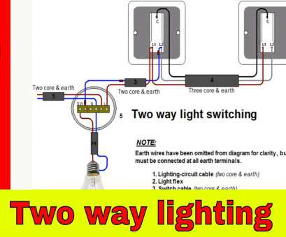 how to wire a light switch with 5 wires How to wire, way light switch.Two, lighting circuit 8 Practical How To Wire A Light Switch With 5 Wires Ideas