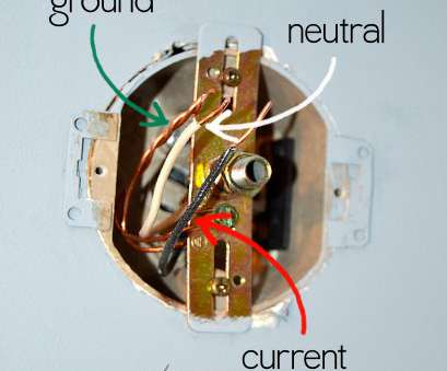 13 Top How To Wire A Light Switch With Ground Pictures