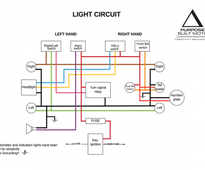 how to wire a light switch with no earth Motorcycle Electrics, -, wiring your Cafe Racer, Purpose How To Wire A Light Switch With No Earth Practical Motorcycle Electrics, -, Wiring Your Cafe Racer, Purpose Photos