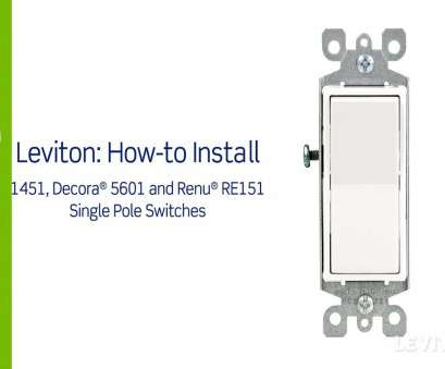 how to wire a light switch youtube uk leviton presents, to install a single pole switch youtube with rh britishpanto, wiring a, way switch youtube wiring a light switch youtube How To Wire A Light Switch Youtube Uk Practical Leviton Presents, To Install A Single Pole Switch Youtube With Rh Britishpanto, Wiring A, Way Switch Youtube Wiring A Light Switch Youtube Photos