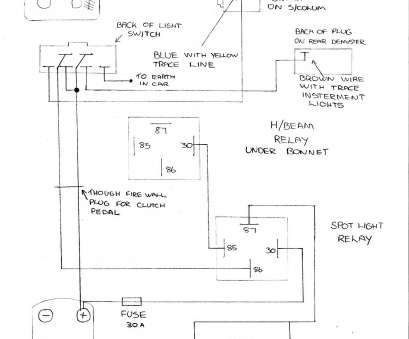 how to wire a light bar to a switch Narva Light, Switch Wiring Diagram, Rated, Driving Lights Amp How To Wire A Light, To A Switch Fantastic Narva Light, Switch Wiring Diagram, Rated, Driving Lights Amp Photos