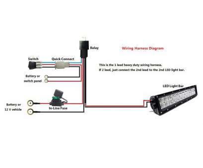 how to wire a light bar to a switch Wiring Diagram, Light, Switch Fresh Wiring Diagram, A Relay Switch Save, Light, Wiring Diagram How To Wire A Light, To A Switch Professional Wiring Diagram, Light, Switch Fresh Wiring Diagram, A Relay Switch Save, Light, Wiring Diagram Photos