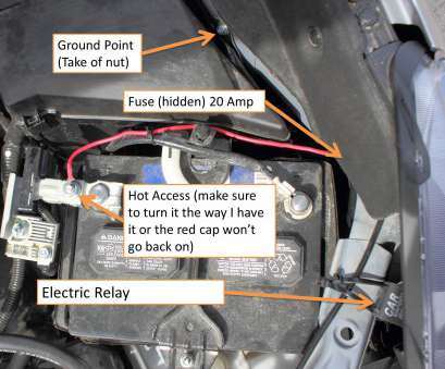 how to wire a light bar to a wall plug Electrical Relay location, my, light, on a 2014 forester How To Wire A Light, To A Wall Plug New Electrical Relay Location, My, Light, On A 2014 Forester Images
