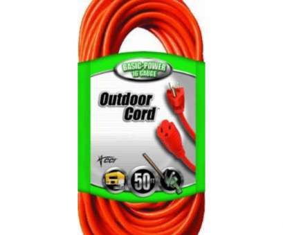 how to wire a light to extension cord Southwire 50, 16/3 SJTW Outdoor Light-Duty Extension Cord How To Wire A Light To Extension Cord Brilliant Southwire 50, 16/3 SJTW Outdoor Light-Duty Extension Cord Galleries