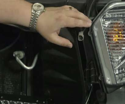 how to wire a light bar to headlights How to install a light, on a 2014, 2015 Toyota Tundra, Better How To Wire A Light, To Headlights Professional How To Install A Light, On A 2014, 2015 Toyota Tundra, Better Photos