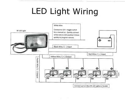 How To Wire A, Light Top Wiring House Lights In Parallel Diagram Best Wiring Diagram, Home Light Switch Fresh Wiring Led Photos