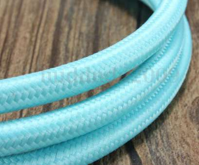 how to wire a light with 3 core 1m Vintage Coloured Italian Braided Lighting 3 Core Fabric Wire Cable Flex Cord Light Blue How To Wire A Light With 3 Core Best 1M Vintage Coloured Italian Braided Lighting 3 Core Fabric Wire Cable Flex Cord Light Blue Photos
