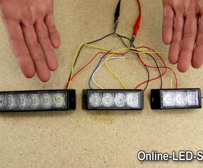 how to wire a light with 5 wires LAMPHUS® SolarBlast™ Light Head Configuration & Wiring Tutorial (Models: SBLH03, SBLH04, SBLH06), YouTube How To Wire A Light With 5 Wires Fantastic LAMPHUS® SolarBlast™ Light Head Configuration & Wiring Tutorial (Models: SBLH03, SBLH04, SBLH06), YouTube Pictures