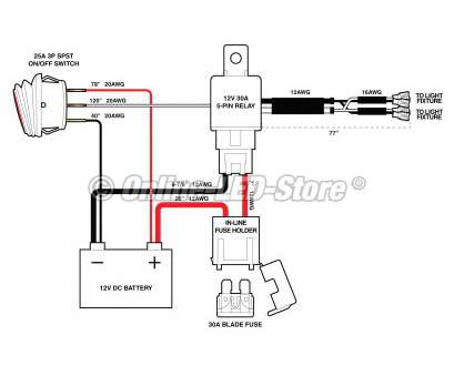 how to wire a light bar with a toggle switch 3, Rocker Switch Wiring Diagram, Pin Rocker Switch Wiring Diagram Elegant, Light How To Wire A Light, With A Toggle Switch Fantastic 3, Rocker Switch Wiring Diagram, Pin Rocker Switch Wiring Diagram Elegant, Light Collections