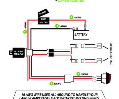 how to wire a light bar with a toggle switch Led Light, Wiring Diagram Without Relay At, Road, Grp, Within For How To Wire A Light, With A Toggle Switch New Led Light, Wiring Diagram Without Relay At, Road, Grp, Within For Images