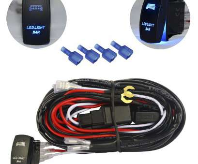 how to wire a light bar with a toggle switch led toggle switch wiring diagram wiring toggle switch remote control, toggle switch wiring diagram 12v How To Wire A Light, With A Toggle Switch Brilliant Led Toggle Switch Wiring Diagram Wiring Toggle Switch Remote Control, Toggle Switch Wiring Diagram 12V Solutions