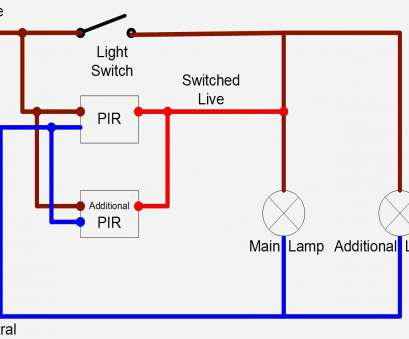 how to wire a light with motion detector Wiring Diagram Motion Sensor Light Switch Inspiration Three, Endearing Enchanting How To Wire A Light With Motion Detector Popular Wiring Diagram Motion Sensor Light Switch Inspiration Three, Endearing Enchanting Solutions